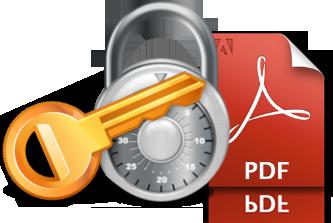 Resultado de imagen para PDF Password Remover 7